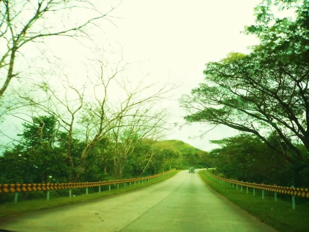 Road Trip toRizal (2/6)