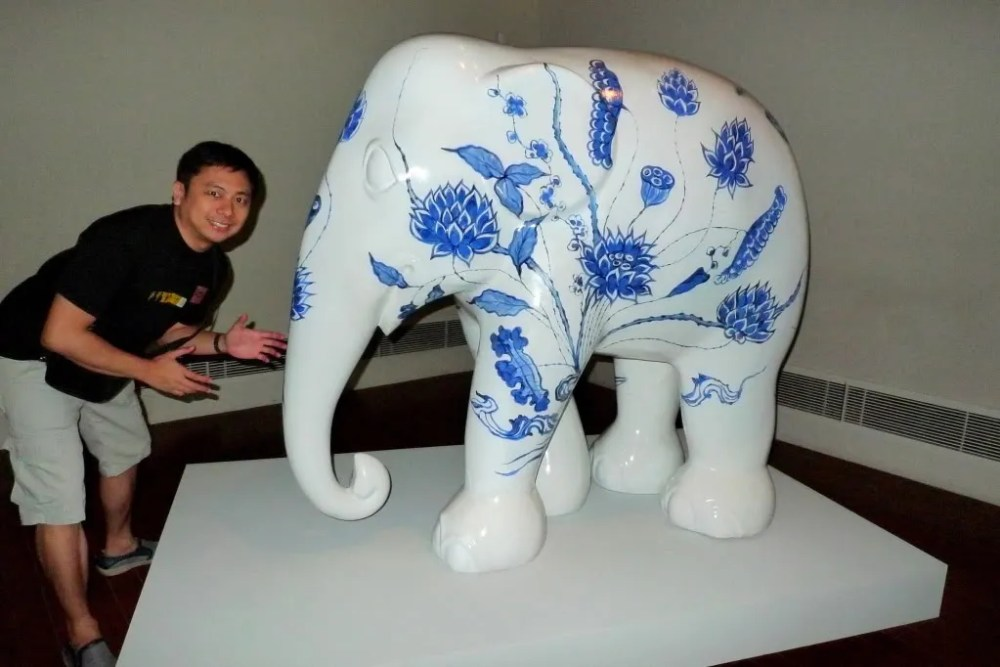 The Elephant is Out of the Room (6/6)