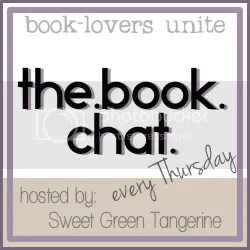The Book Chat | Sweet Green Tangerine