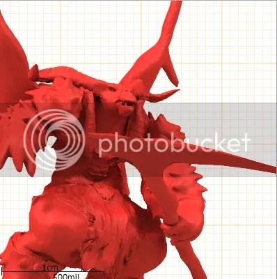 red render 2
