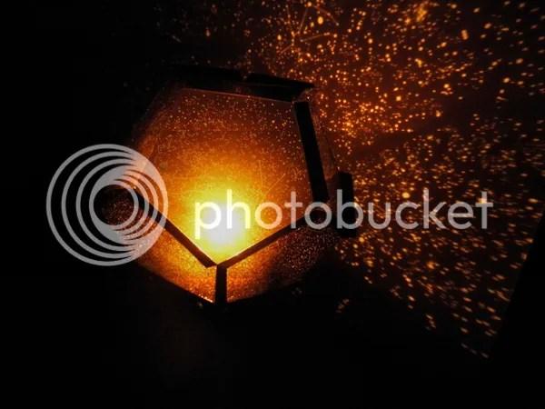 stars closeup