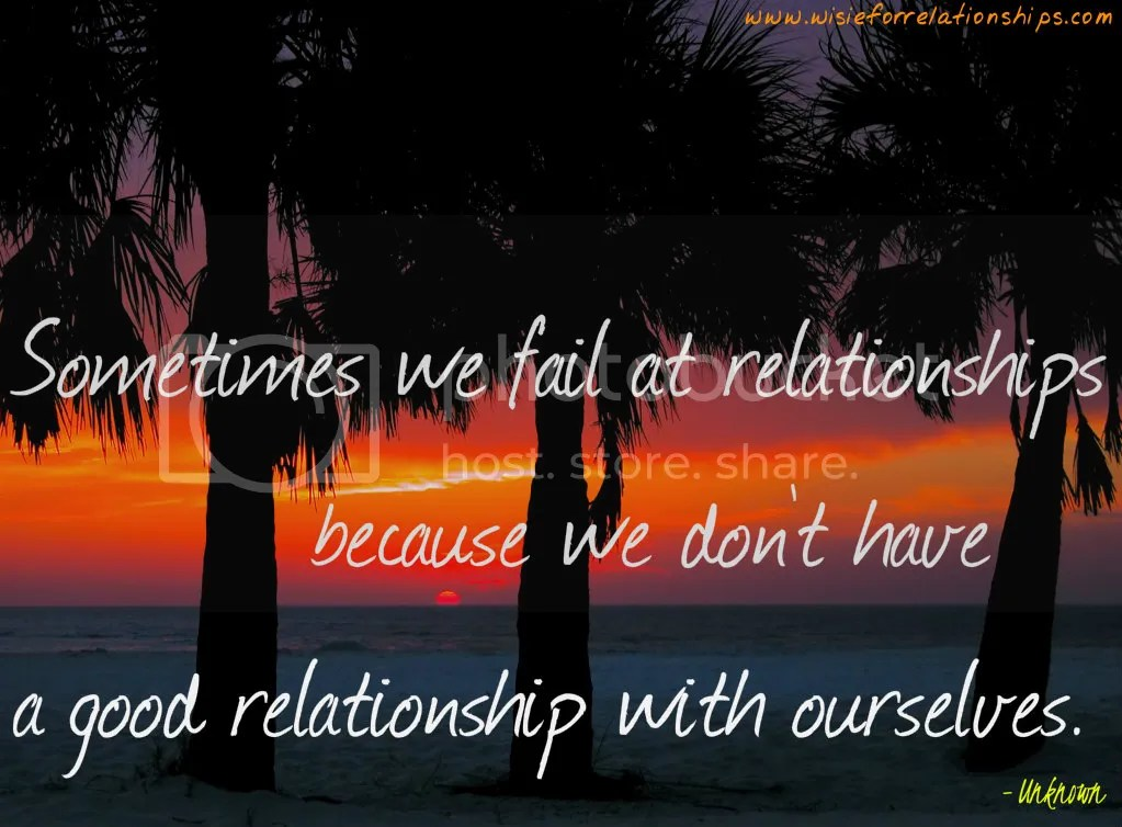 soul talking and relationships