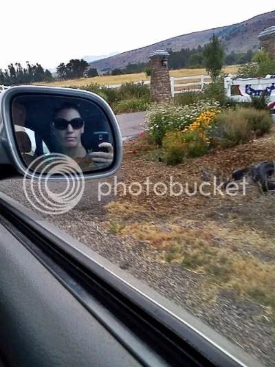 in car smithfield