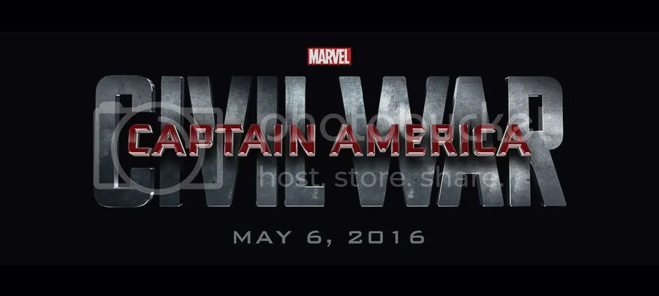 Captain America: Civil War officially begins production in Atlanta, Georgia.
