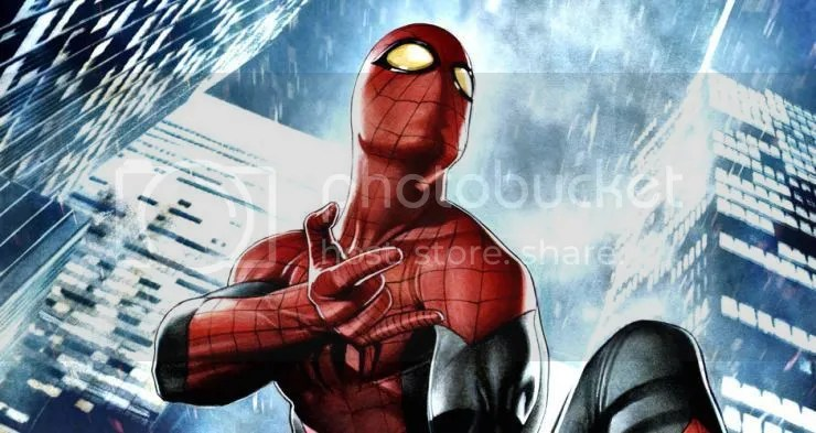 Tom Holland will cameo as Peter Parker in Captain America: Civil War.