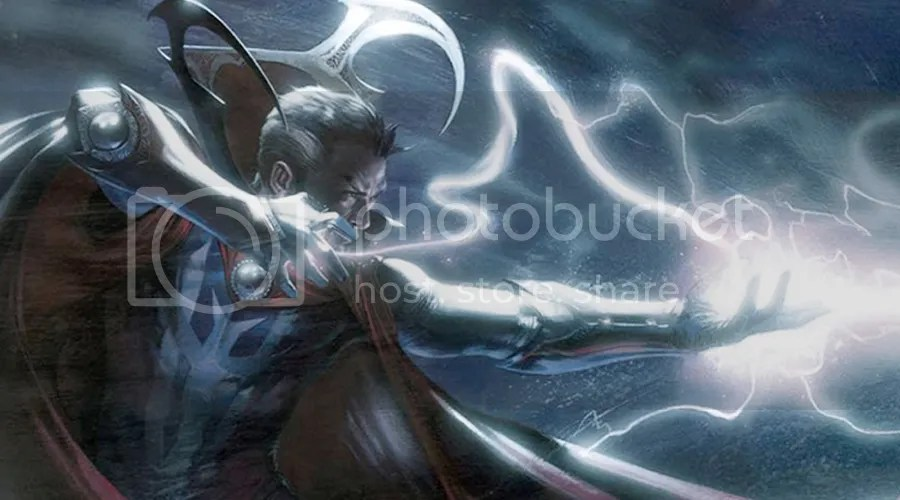 Benedict Cumberbatch stars in Marvel Studio's Doctor Strange.