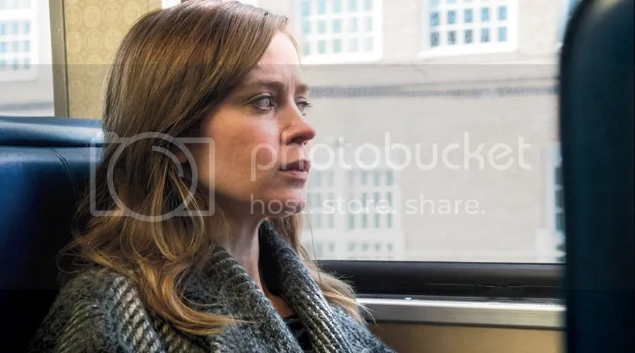 Emily Blunt stars in the adaptation of The Girl on the Train.