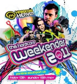 Hardcore Heaven Weekender 2011
