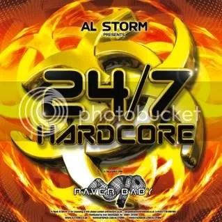 24/7 Hardcore