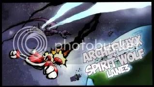 Archefluxx & Spirit Wolf - Lane 3