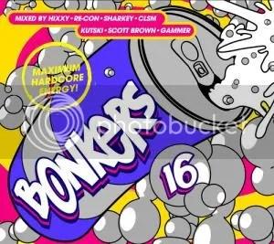 Entity - Spice (Bonkers 16 Mix)