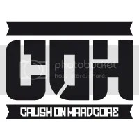 Crush On Hardcore