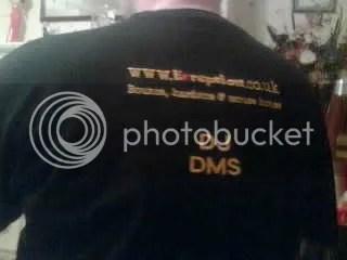 DJ DMS