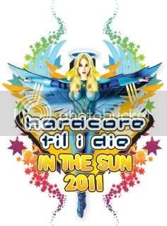 HTID In The Sun 2011