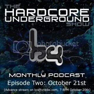 The Hardcore Underground Show