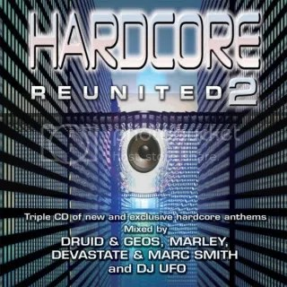 Hardcore Reunited 2