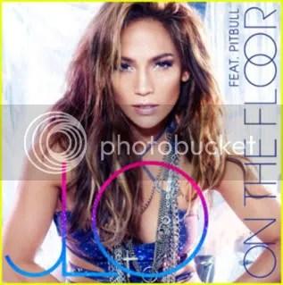 Jennifer Lopez ft. Pitbull - On The Floor (Elliot X-Ell Remix)