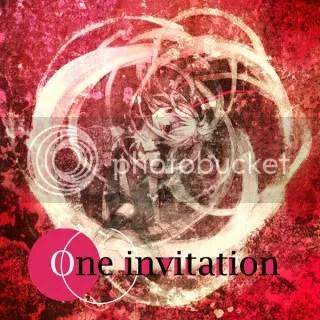 One Invitation