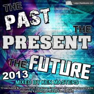The Past. The Present. The Future. 2013.