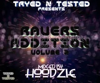 Ravers Addition Vol. 2