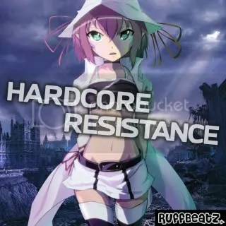 RuffBeatz #10 - Hardcore Resistance