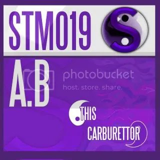 Stamina Records - STM019