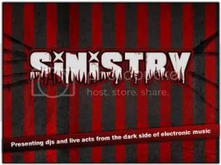 Sinistry