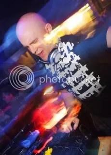 DJ Cruze