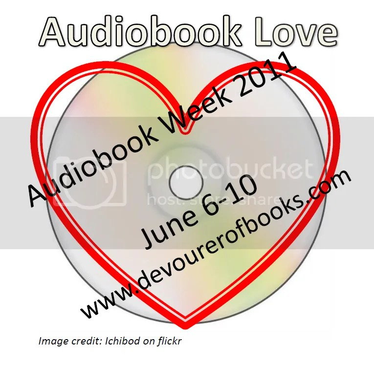 Audiobook Week