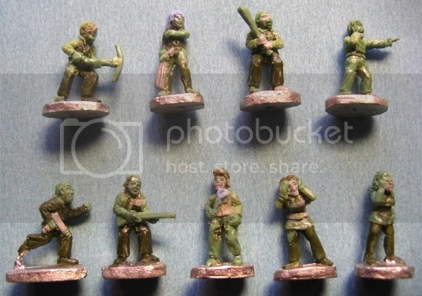 Cazadores de zombies