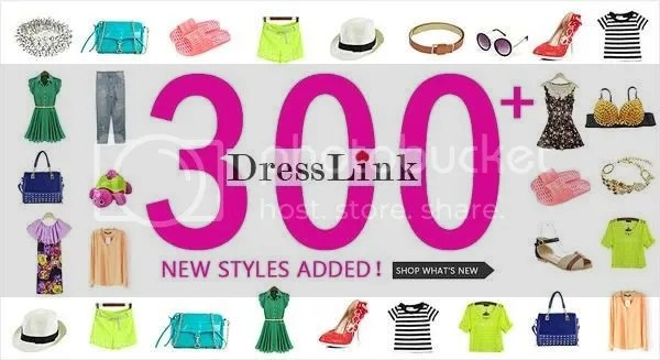 DressLink: A Shopping Haven