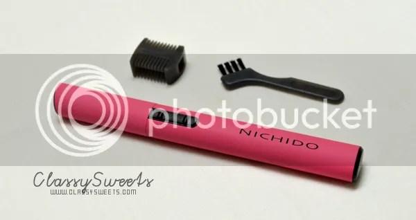 Nichido Electric Lady Shaver