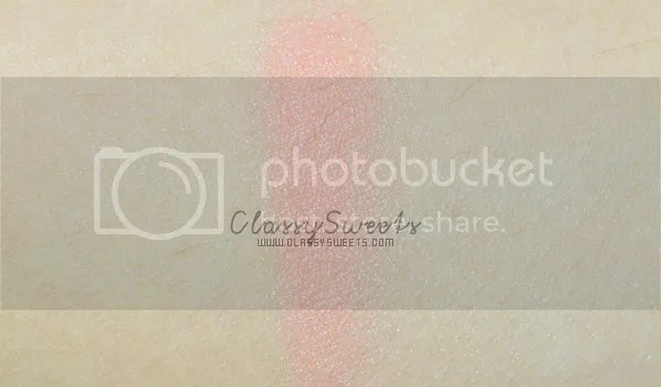Rivecowe Shine Blusher (Shine Orange)