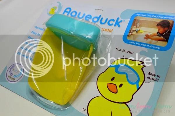 Babies To Toddlers: Aqueduck Children Faucet Extender