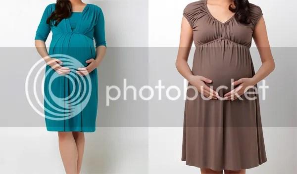 Maternity Clothing Buying Tips