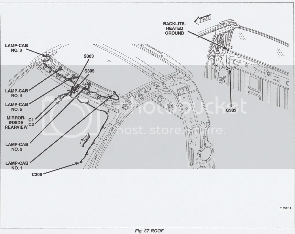 Ram Body Builder Diagrams All The Mystery Connectors Dodge Ram Forum
