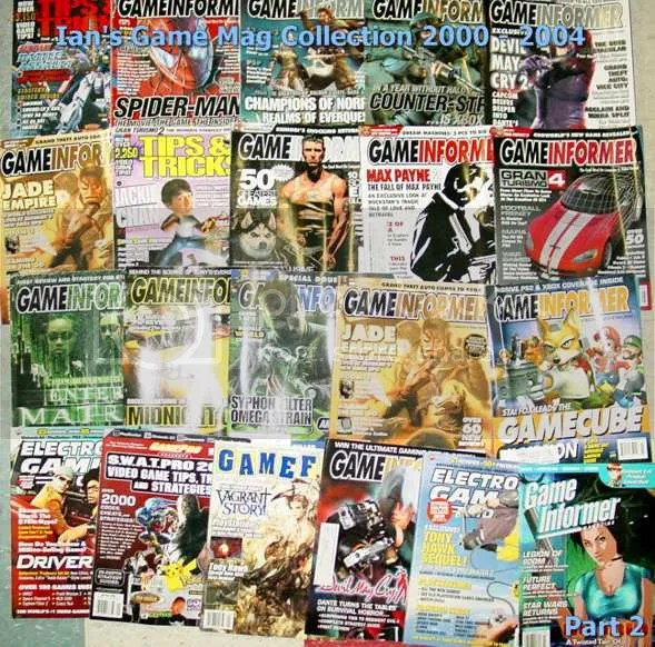 Game Informer Collection photo gamemagcollection2_zps4115e98a.jpg