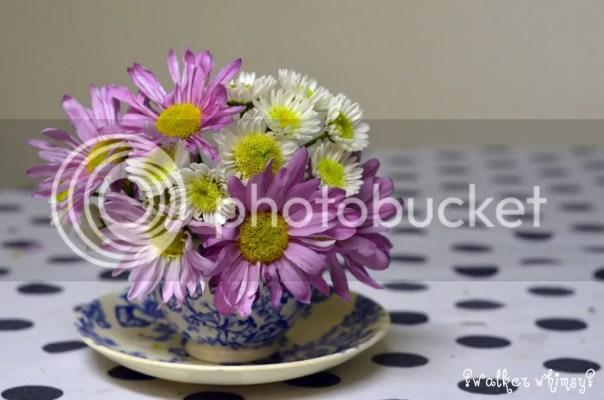 walker whimsy: Day 7 ~ Flower Arranging 101 {14 Days of ...