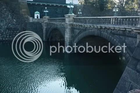 Inter Japán Magazin: Híd a Császűri Palota kertjében