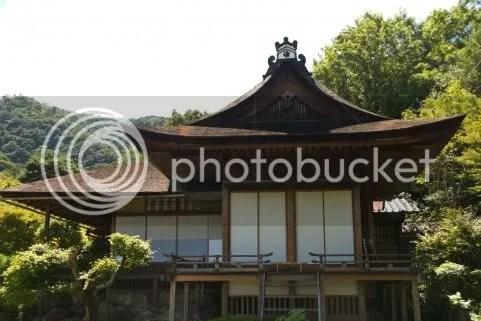 Inter Japán Magazin: Kiotó