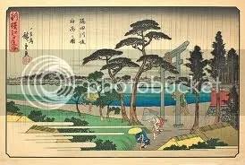 Japáni versek (3.)