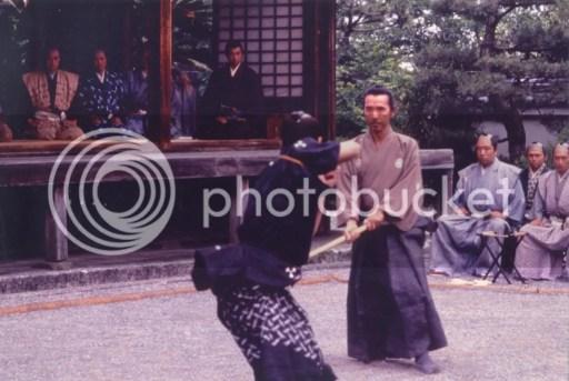 Mifune Shiro és Terao Akira