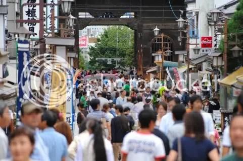 Inter Japán Magazin: Nagano