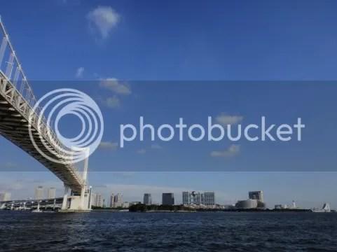Inter Japán Magazin: Szivárvány-híd