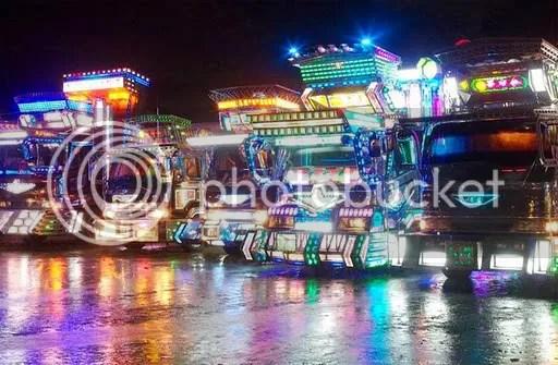 Kitiltják a fénykamionokat az autópályákról