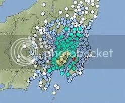 Földrengés
