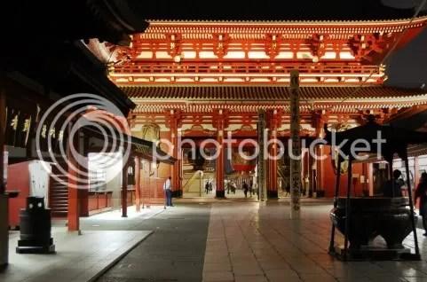 Inter Japán Magazin: Templom