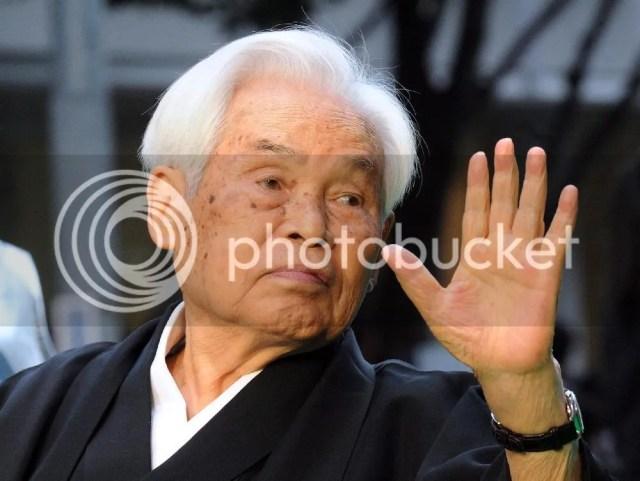 Elhunyt a százéves filmrendező