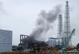Súlyos robbanás a fukushimai erőműben