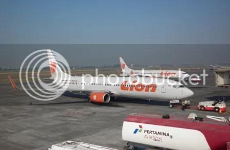lion air 737-900er